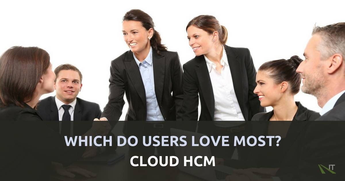 New Cloud HCM Reviews for Q2 2017