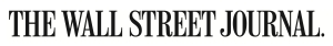 The wall street journal logo 300px