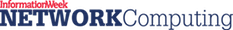 Network computing logo