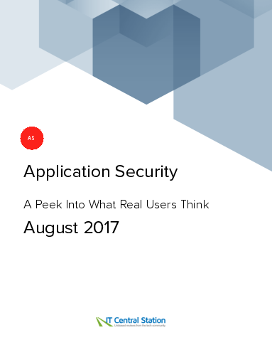 Application security report from it central station 2017 08 05 thumbnail