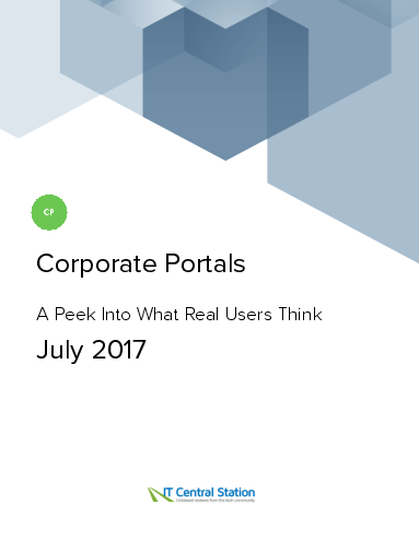 Corporate portals report from it central station 2017 07 29 thumbnail