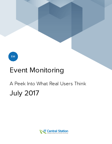 Event monitoring report from it central station 2017 07 01 thumbnail