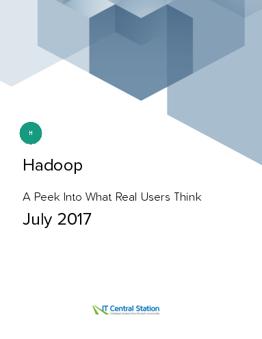 Hadoop report from it central station 2017 07 08 thumbnail thumbnail