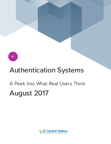 Authentication systems report from it central station 2017 08 12 thumbnail
