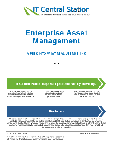 Enterprise asset management report from it central station 2016 08 27p4