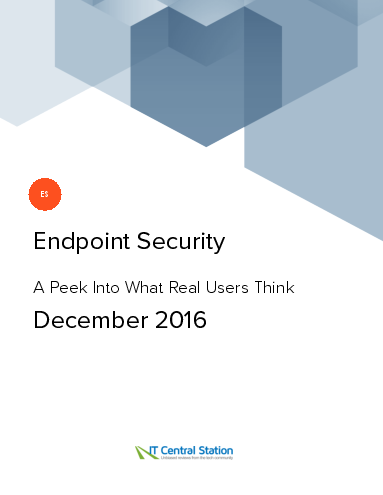 Endpoint security report from it central station 2016 12 18