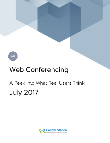 Web conferencing report from it central station 2017 07 08 thumbnail thumbnail