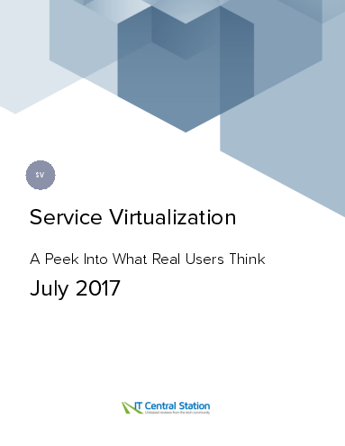 Service virtualization report from it central station 2017 07 08 thumbnail thumbnail
