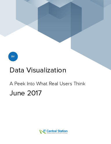 Data visualization report from it central station 2017 06 18