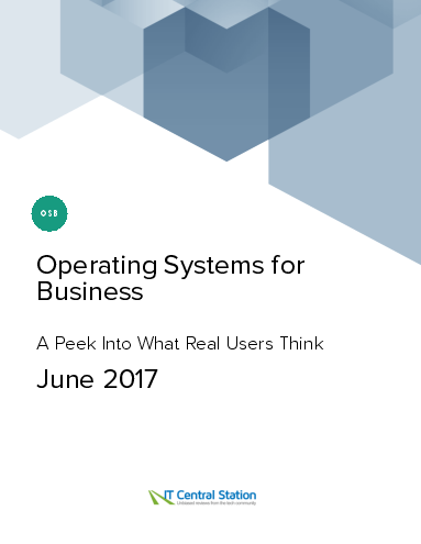 Operating systems for business report from it central station 2017 06 24 thumbnail