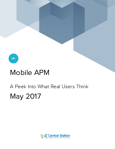 Mobile apm report from it central station 2017 05 13
