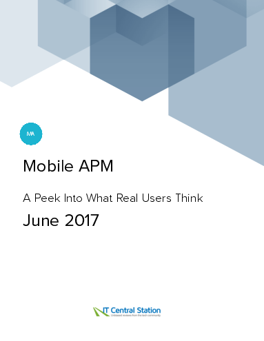 Mobile apm report from it central station 2017 06 18