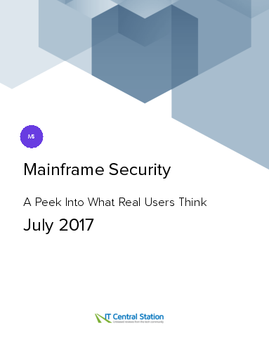 Mainframe security report from it central station 2017 07 22 thumbnail