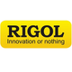 RIGOL Oscilloscopes Logo