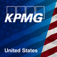 KPMG Finance Management Consulting Logo