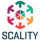 Scality RING8 Logo
