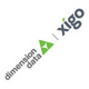 Xigo Dimension Data Logo