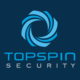 TopSpin Security Logo