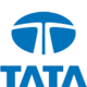 TCS Cloud Application Services Logo