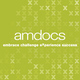 Amdocs MX Telecom Mobile Enterprise Application Platform Logo