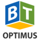 Optimus BT Logo