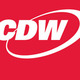 CDW Communications Outsourcing Logo