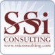 SSi Consulting SSi Microsoft Dynamics Services Logo