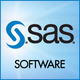 SAS Visual Analytics Logo