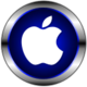 Apple iOS SDK Logo