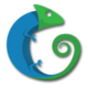 Chameleon Cloud Logo
