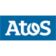 Atos Oracle Applications Services Logo