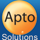 Apto Solutions IT Asset Disposal Service Logo