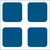 Integreon twitter icon reasonably small