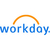 Workday logo twitter reasonably small