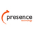 Presence nuevo twitter reasonably small