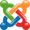 Joomla symbol color reasonably small reasonably small