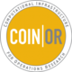 Coin or logo