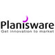 Planisware logo for twitter 01 reasonably small