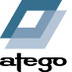 Atego twitter logo reasonably small