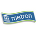Metron flag 100x100 bigger