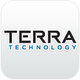 Terra logo for twitter reasonably small