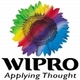 Wipro reasonably small